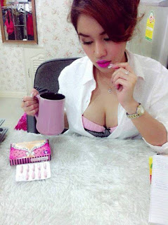 Cara Minum atau konsumsi obat bikinii boomz agar hasilnya maksimal