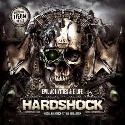 Evil Activities - Hardshock