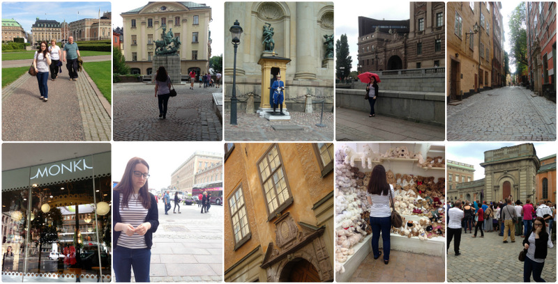 Holiday photo diary: Stockholm, Sweden