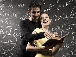 Em busca da fórmula do amor
