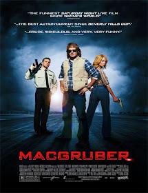 MacGruber (Un agente no tan secreto) (2010)