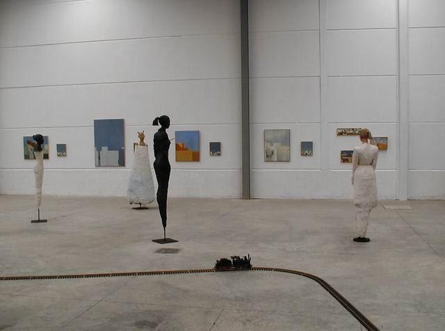 Galería de Arte Fernando Serrano