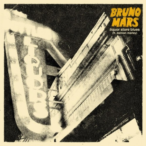 Bruno Mars Album