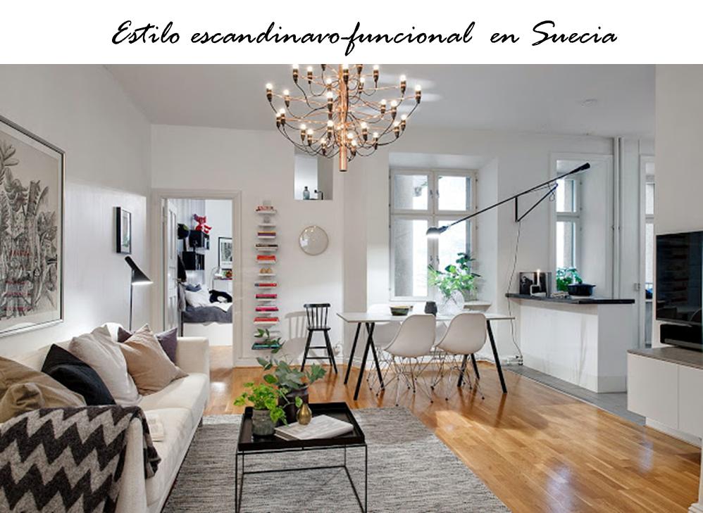 Decoraci n f cil diferencia del estilo escandinavo dependiendo el pa s n rdico - Estilo escandinavo ...