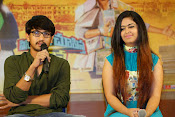 Cinema Choopistha Mava Press Meet Photos-thumbnail-5