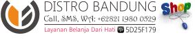 Distro Bandung Shop