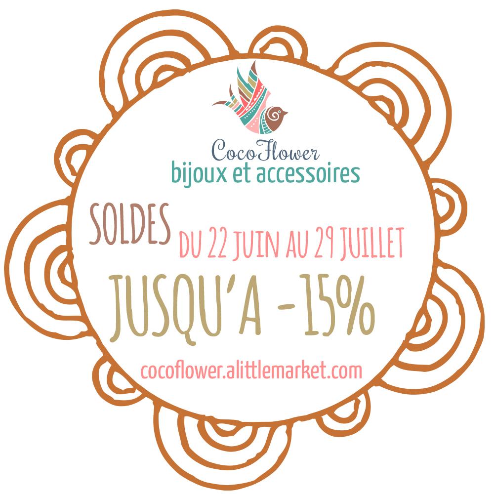 SOLDES pour Fashionista et It Girls