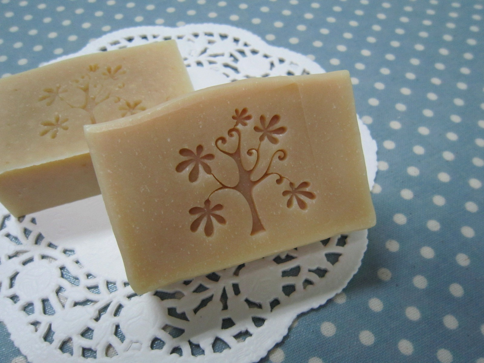oil soap breast Olive and milk