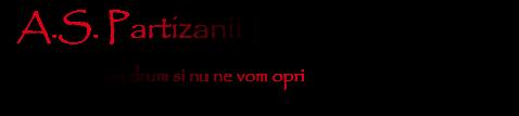 A.S. Partizanii Bârnova