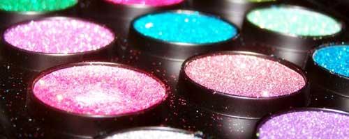 pigmentos maquillaje