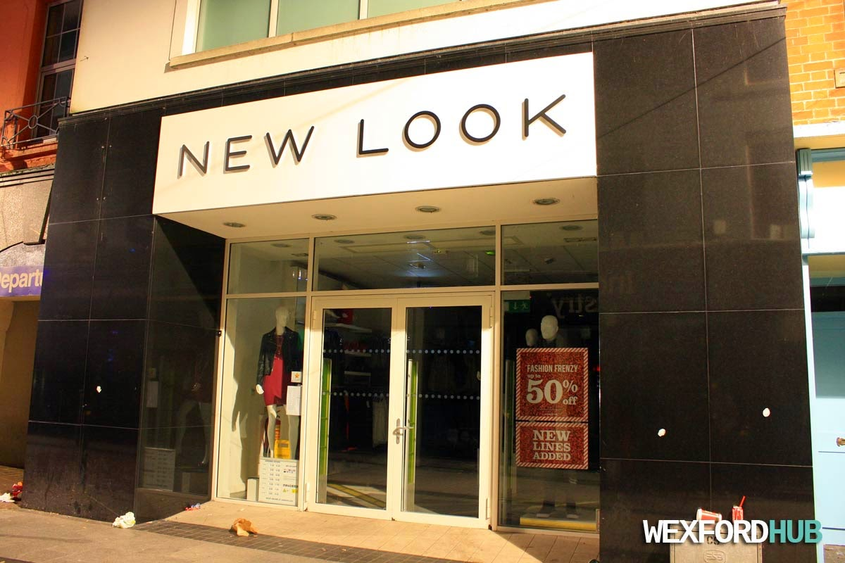 New Look, Wexford