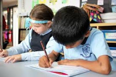 Bahasa Indonesia Jadi Pelajaran SD di Australia