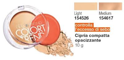 AVON COLOR TREND CIPRIA OPACIZZANTE COMPATTA - Ordina adesso dal Catalogo Avon Online