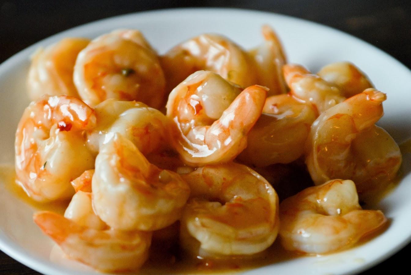 Honey Lime Shrimp Cookn is FunFood Recipes, Dessert