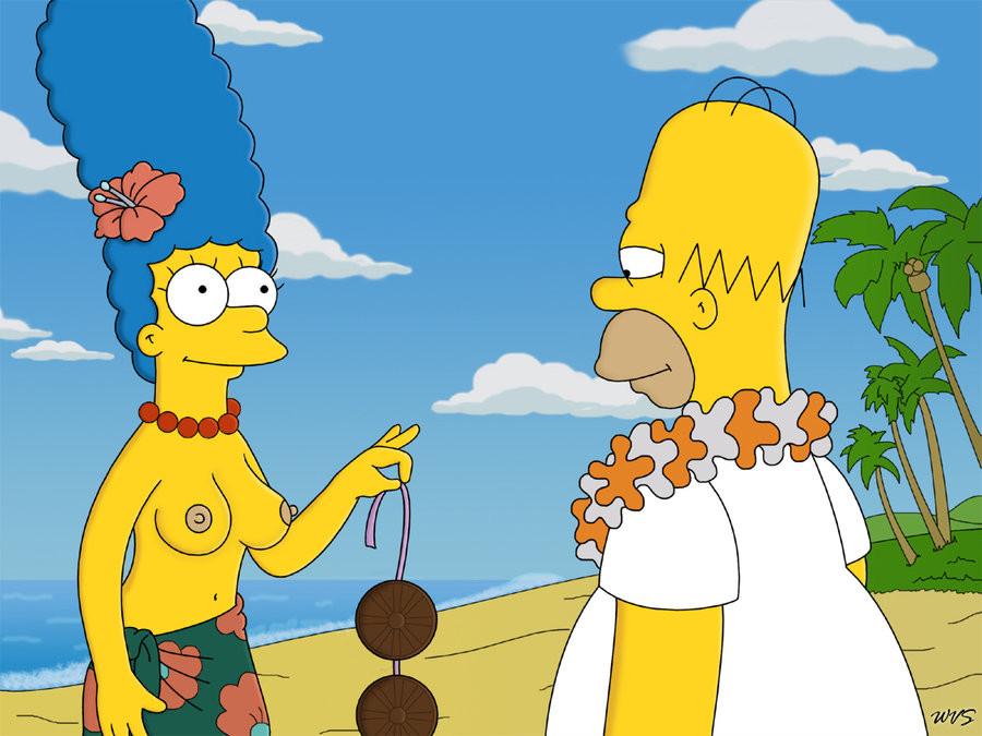 симпсоны порно мультфильм видео скачать