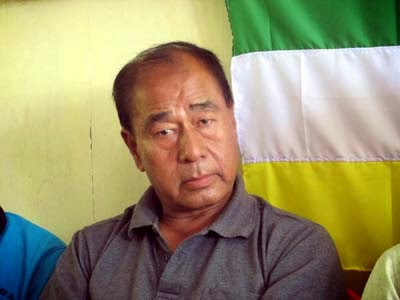Nordhen Lama new president of GJM Kalimpong Sub divisional Committee