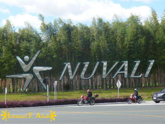 Nuvali Park