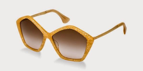 COMME LES... : Les lunettes Miu Miu Culte