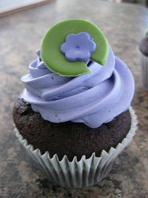 Espero que estos Cupcakes de La Princesa y el Sapo para Fiestas ...