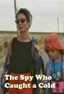 The Spy Who Caught a Cold (1995) 0