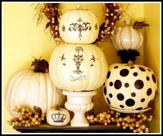 Halloween Decor pumpkin