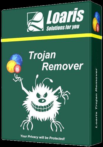 حصريا سفاح التورجانات وملفات التجسس الاقوى Loaris Trojan Remover 1.2.7.5