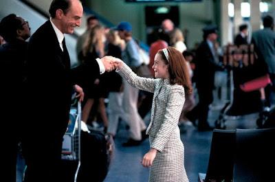 the parent trap, parent trap handshake, 1998, glitter daiquiri, annie james