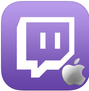 Twitch TV iOS App