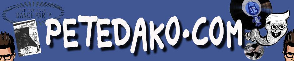 Pete Dako