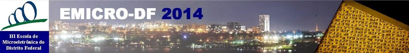 Divulgação EMicroDF2014