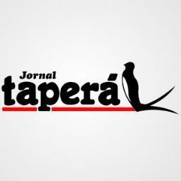 """Coluna """"conto... ou não conto?"""", publicada no jornal Taperá"""