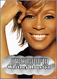 Whitney Houston Discografia Completa 2012