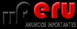 Anuncios WEB PERU EIRL