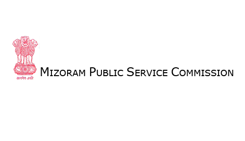 District organiser for Mizoram PSC 2014