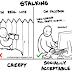 Facebook Stalking Vs Real Stalking