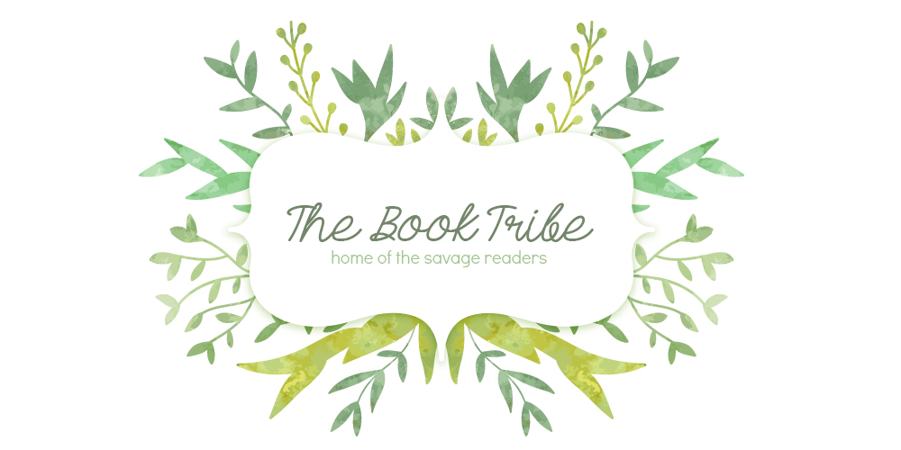 The Book Tribe!