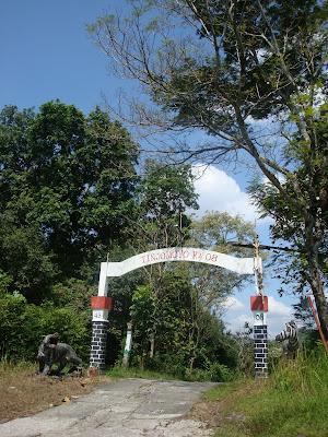wisata Tinjomoyo