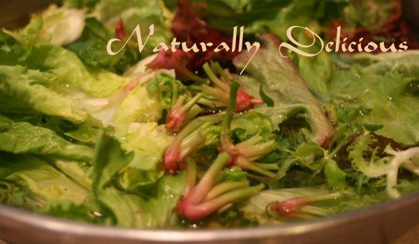 Naturally Delicious