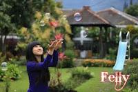 Gallery Foto felly chibi Terbaru