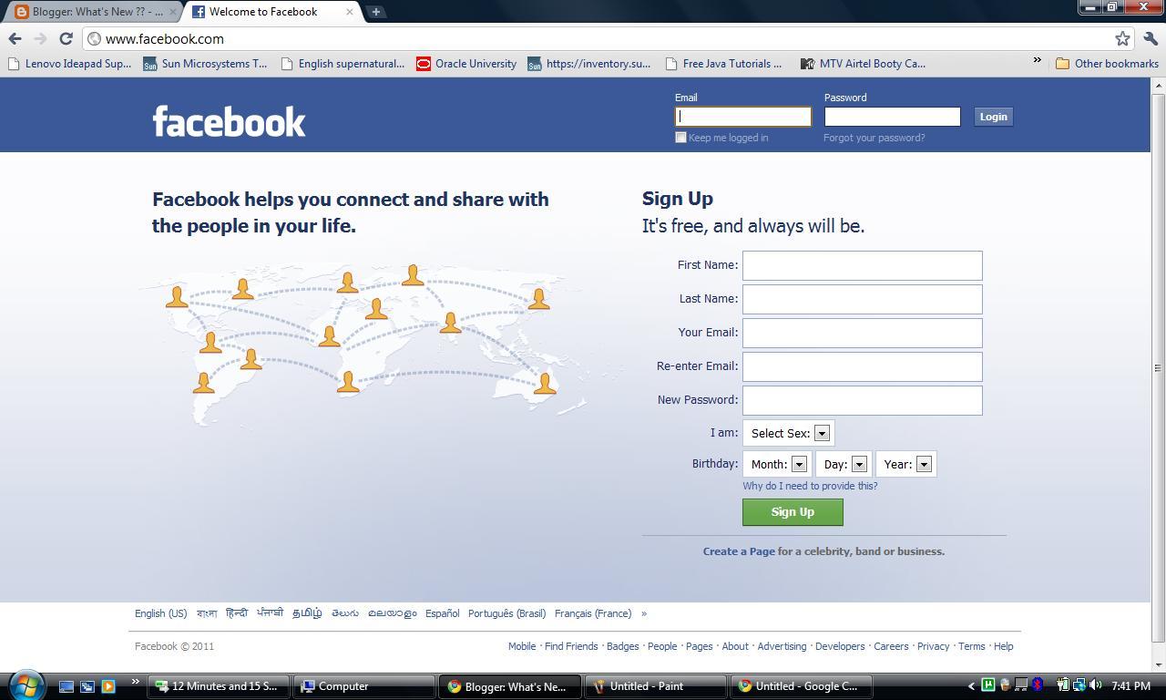 Facebookhome facebook home image amditechnology