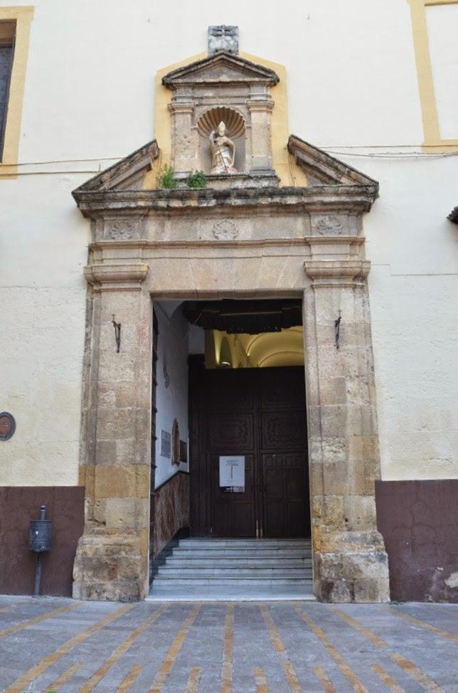 Iglesia de San Nicolás - Sevilla