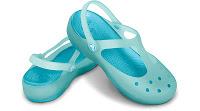 model sepatu Crocs terbaru 2013