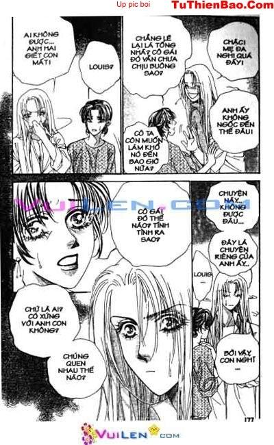 Thiên Thần Bé Bỏng Chapter 10 - Trang 177