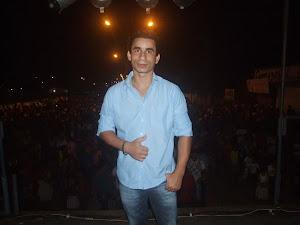 Joabe Reis em 6 de julho de 2013