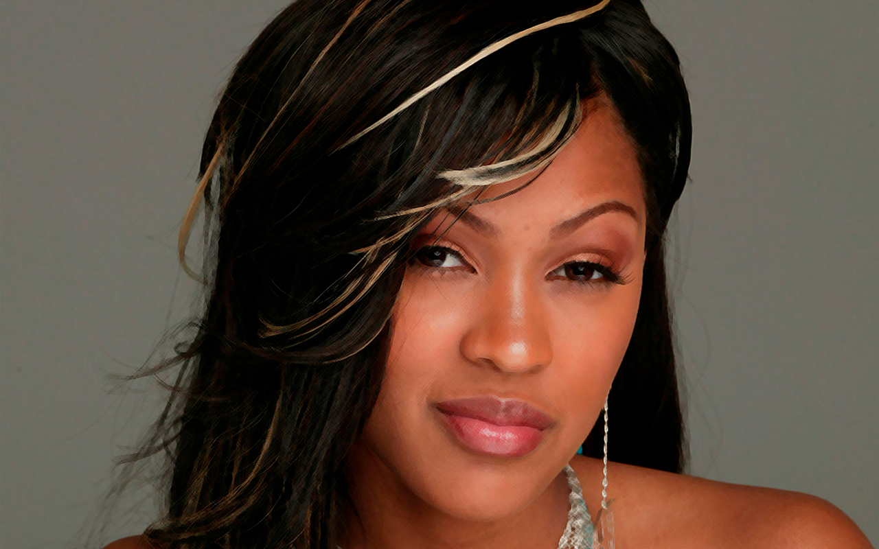Meagan Good Awesome And Fabulous Images Wallpapers