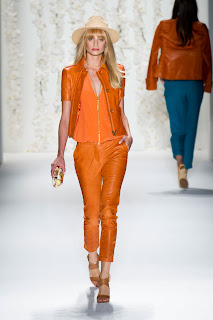 Orange Rush5 2013 Moda Renkleri