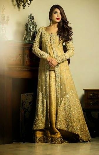 Fancy Bridal Suits