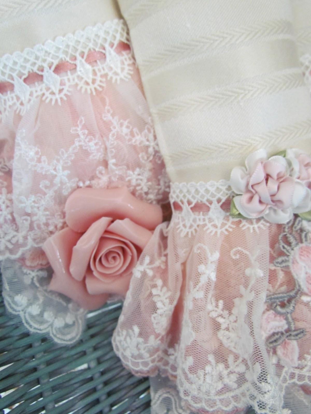 Nice Pocket Tissue Holder Angela Lace. Beautiful Inspiration ...