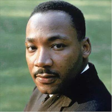 Jan. 16, 2017 Martin Luther King Day