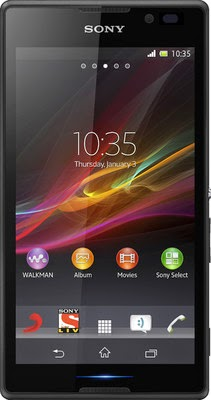Buy Sony Xperia C for Rs.9994 at Cromaretail: BuyToEarn